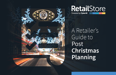 retailers guide to xmas planning