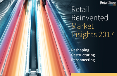Retail reinvented
