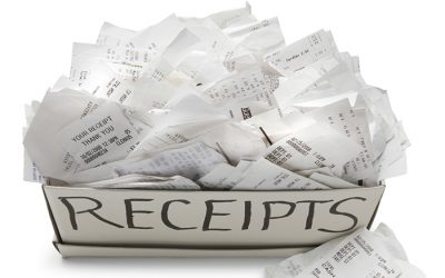 Retail Technology and Receipts – Paper, Email or No Receipt?