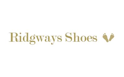 Case Study: Ridgways Shoes