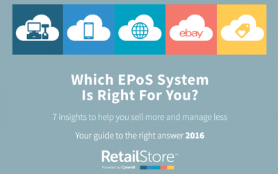 EPoS System: 7 tips to choosing a solution in 2016