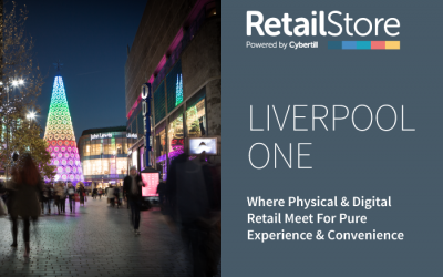 Liverpool One Retailing Reinvented: It's all about experience and convenience. 7 things to think about…