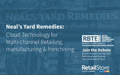 Neal's Yard Remedies: Cloud Technology for Multi-Channel Retailing, Enhanced Experience and Manufacturing Efficiency