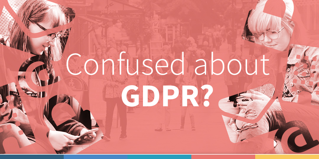 GDPR. A Simplified Guide.